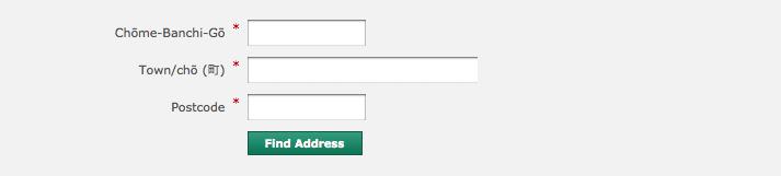 bet365 登録 住所