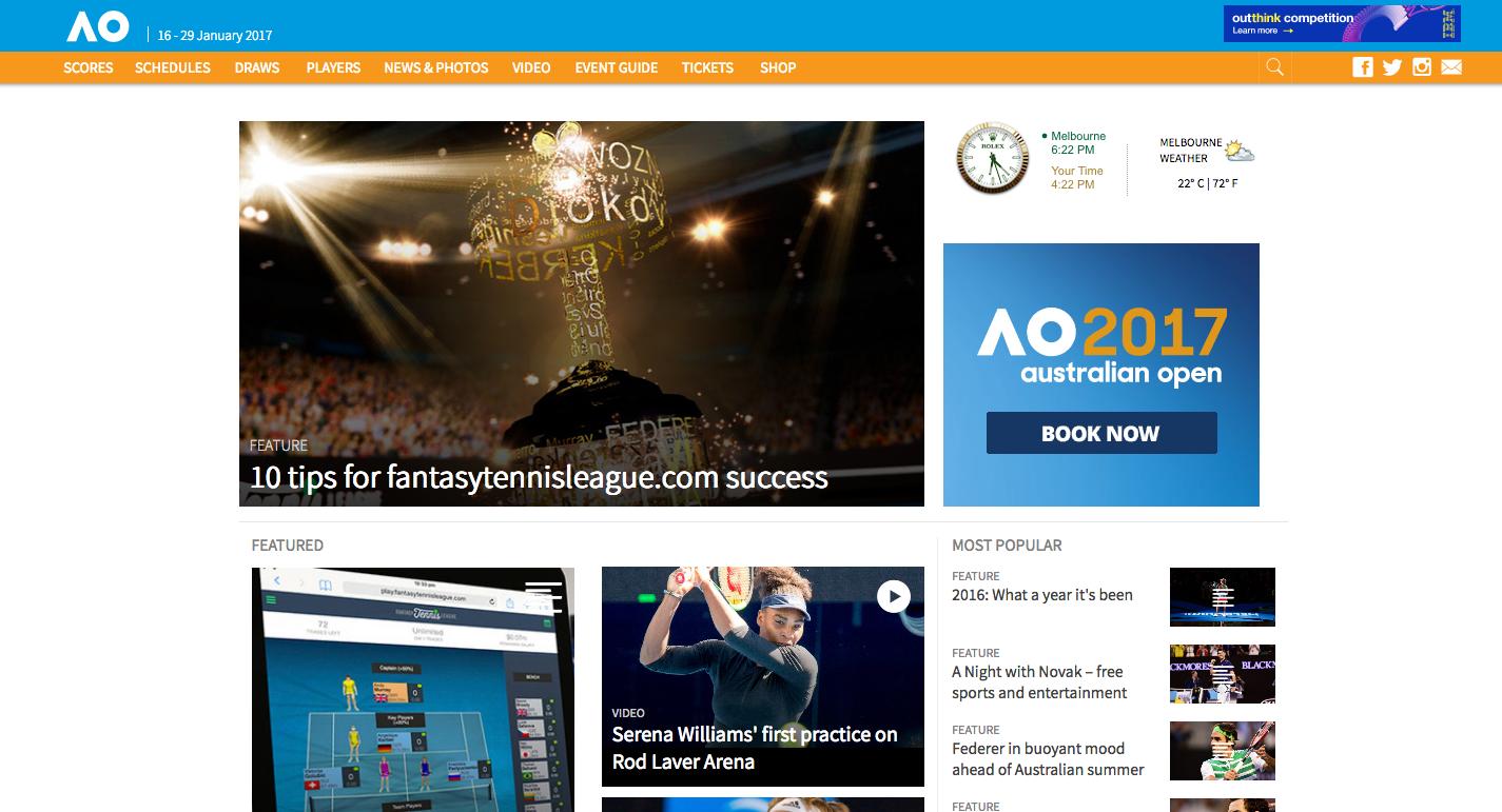 全豪オープン,テニス,錦織