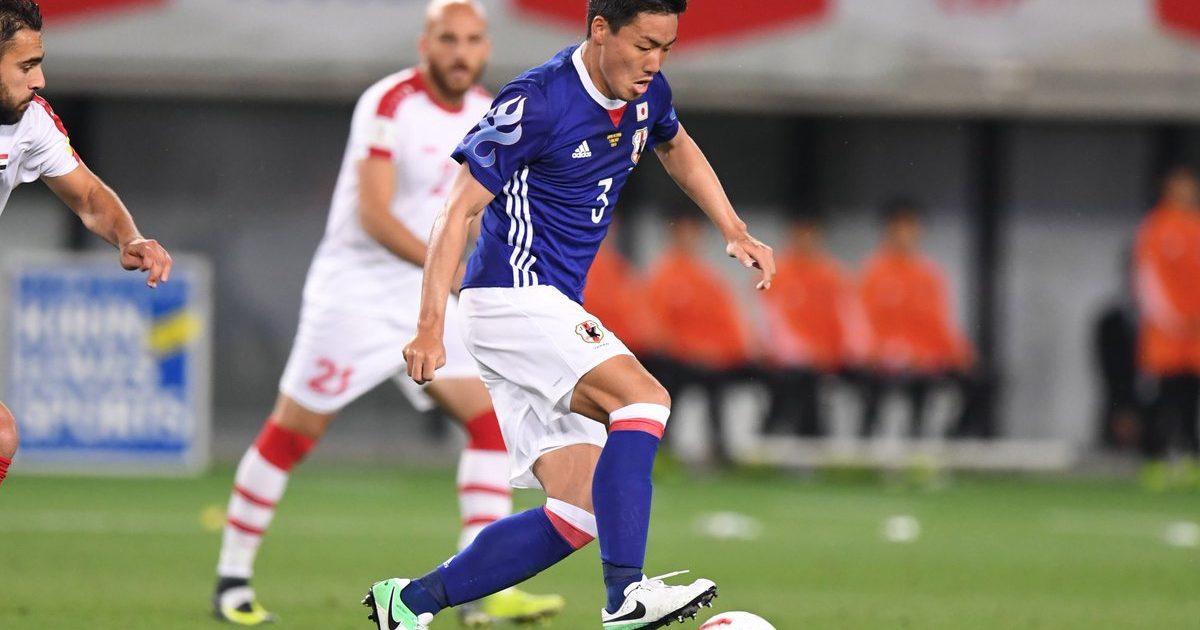 日本代表,サッカー,試合