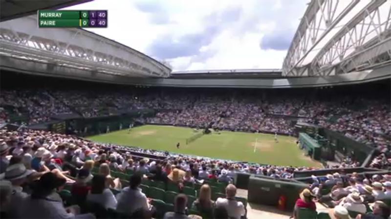 bet365,テニス,視聴